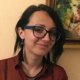 Alina Kuvaldina