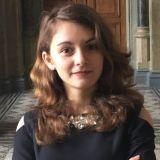 Iryna Kapush