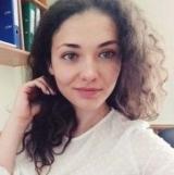 Khrystyna Boiko